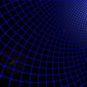Flexible Fabric of Space-Time