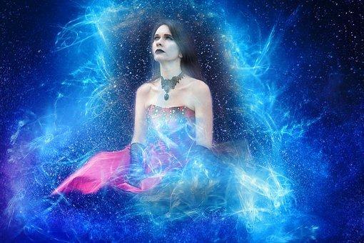 Vis-Med for New Beginnings meditation