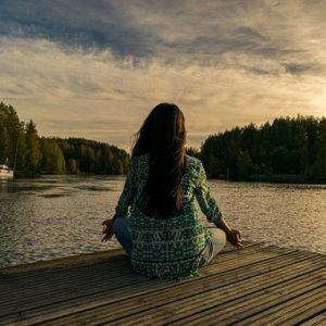 Vis-Med for Suffering meditation