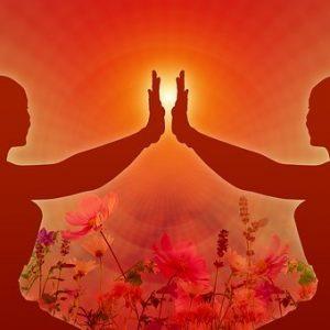 Vis-Med for Synchronicity meditation